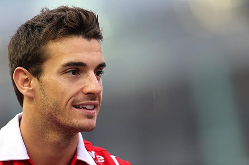 Jules Bianchi dies nine months after crash in Japanese F1 GP