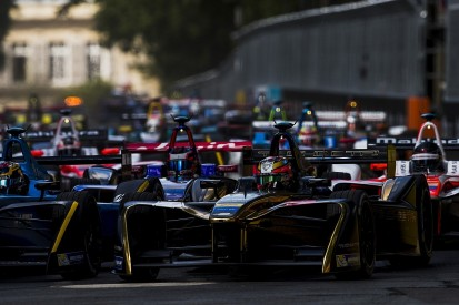 No London return but Chile on 2017/18 Formula E calendar