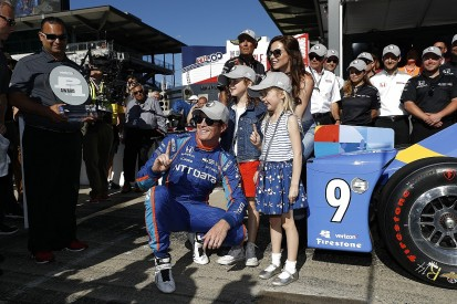 Dixon: Bourdais would've beaten me to 2017 Indianapolis 500 pole