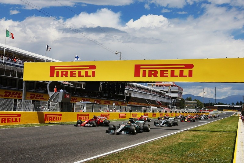 Save us from ourselves, Formula 1 teams tell Liberty's Chase Carey