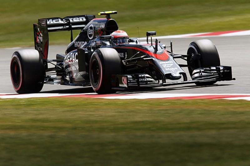Jenson Button believes F1 summer break will help McLaren-Honda