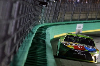 Kyle Busch: Wins could force NASCAR's hand on Chase requirements