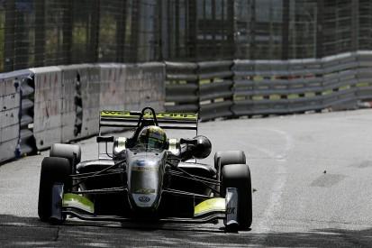 Lando Norris: No warning about Pau Grand Prix-losing crash