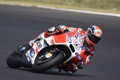 Ducati looking to regain confidence after mid-season MotoGP run