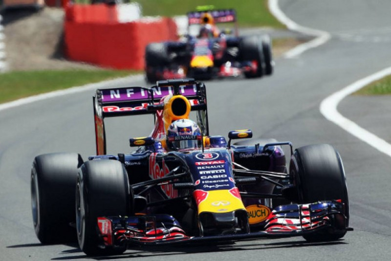 Daniel Ricciardo says Renault's F1 woes are hurting Red Bull set-up