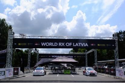 Latvian capital Riga to join World Rallycross schedule in 2016