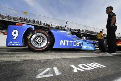 Scott Dixon takes 2017 Indianapolis 500 pole, Fernando Alonso fifth