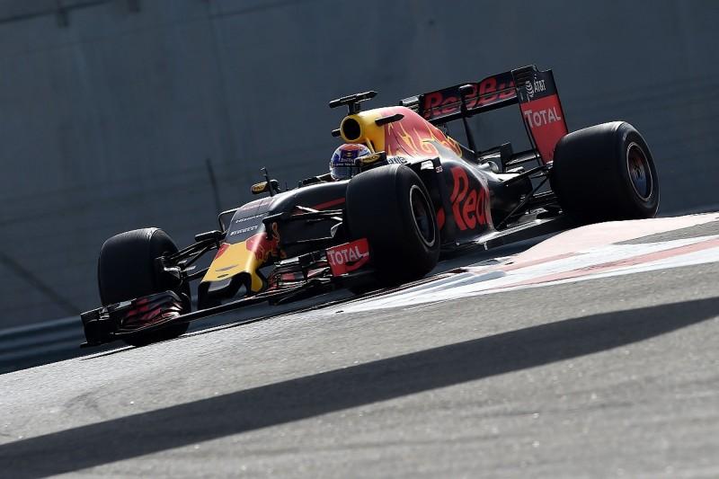 'Mule car' Formula 1 testing for Pirelli's 2017 tyres hurt Red Bull