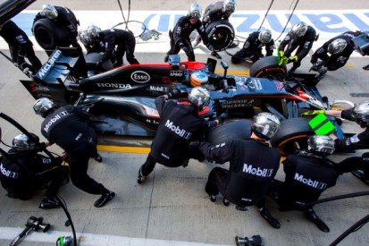 Honda will not hire outside help to boost F1 effort with McLaren