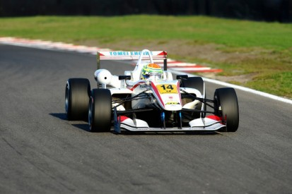 Masters of F3 debut in September for new ThreeBond engine