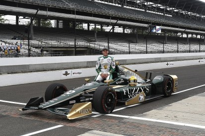 Indy 500 qualifying: Carpenter leads day one, Alonso into Fast Nine
