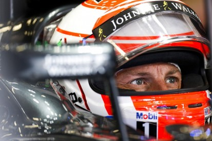 'Wrong' to think too far ahead on F1 and McLaren future - Button