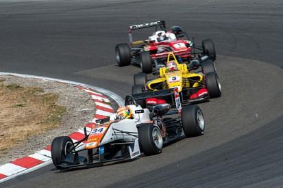 Markus Pommer used Max Verstappen's 'tricks' for Zandvoort F3 win