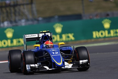 Felipe Nasr warns Sauber not to 'throw money' at Formula 1 upgrades