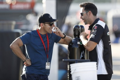 Maldonado turned down uncompetitive F1 seat but return is possible