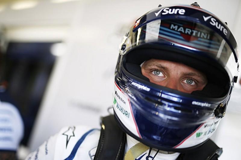 Felipe Massa: Valtteri Bottas crucial to 2016 F1 driver market