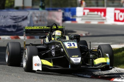 Pau F3: McLaren-Honda protege Lando Norris takes double pole