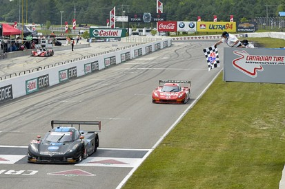 Mosport United SportsCar: Taylor brothers beat Action Express