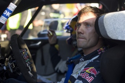 WRC Rally of Portugal: Championship leader Ogier maintains lead