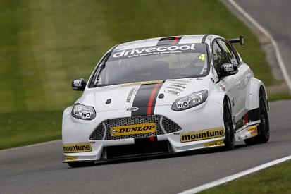 Motorbase finalises British Touring Car return at Snetterton
