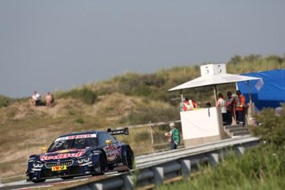 Zandvoort DTM: BMW's Antonio Felix da Costa takes first pole