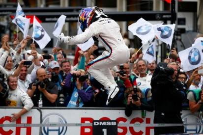 Zandvoort DTM: Antonio Felix da Costa gets first win in BMW sweep