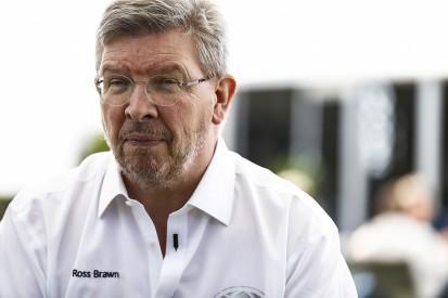 Ross Brawn pushed through Formula 1 Strategy Group change