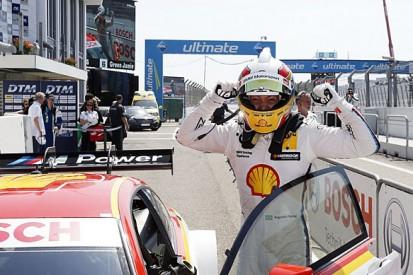 Zandvoort BMW: Augusto Farfus leads BMW qualifying domination