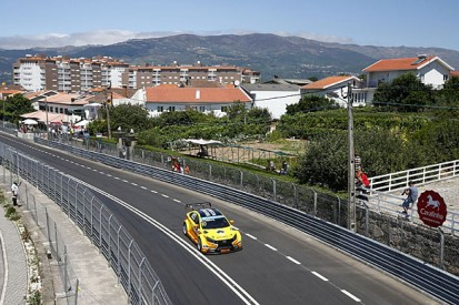 World Touring Car Championship drivers want Vila Real changes