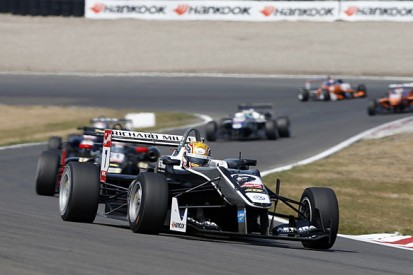 Zandvoort European F3: Charles Leclerc could be sidelined by crash