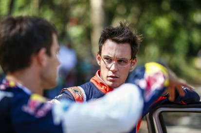 WRC Rally of Portugal: Neuville given time back after Latvala delay