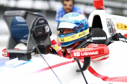 Bourdais leads Fast Friday Indianapolis 500 practice, Alonso stars