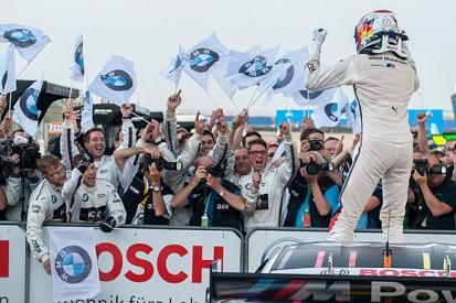 Zandvoort DTM: Marco Wittmann wins in all-BMW top seven