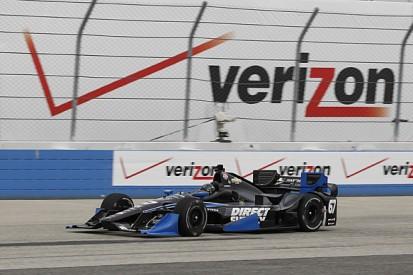 Milwaukee IndyCar: Josef Newgarden heads first practice session