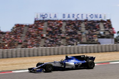 Sauber F1 didn't expect Wehrlein race return until Spanish GP