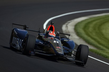 How Indianapolis 500 qualifying works