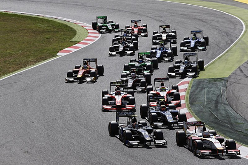 FIA makes changes to planned Formula 1 superlicence points system