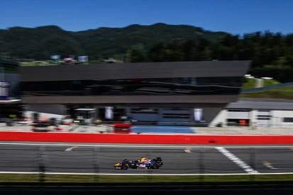 Red Bull Ring Formula Renault 3.5: Dean Stoneman fastest for DAMS