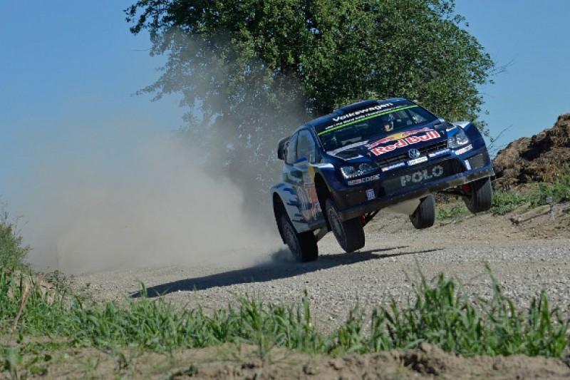 Sebastien Ogier endorses next-generation WRC car concept