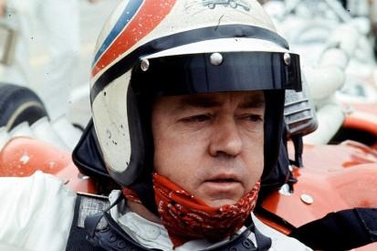 Long-time Indycar racer Jim McElreath dies