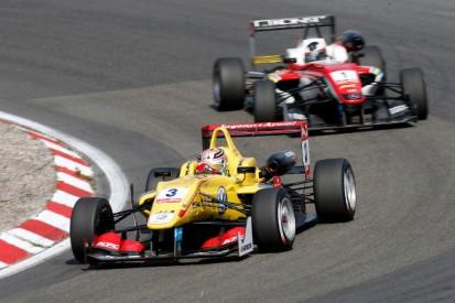 European F3 Zandvoort: Antonio Giovinazzi wins in opening race