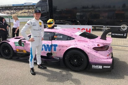 FIA fines F3 team Prema for Gunther carrying out DTM 'taxi' rides