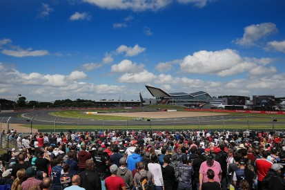 How the British Grand Prix can get a new F1 deal earlier than expected