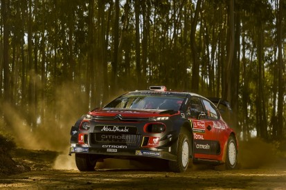 WRC Rally Portugal: Latvala, Meeke and Paddon out of lead battle