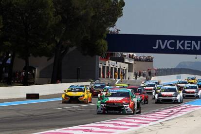 World Touring Car Championship will slash European dates in 2016