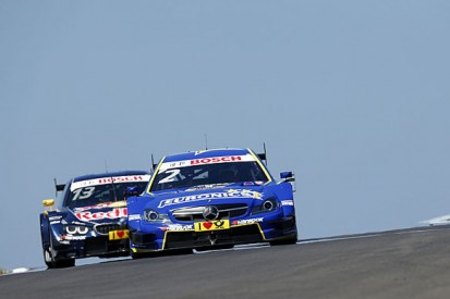 Analysis: How DTM's new 'slow zone' system will work