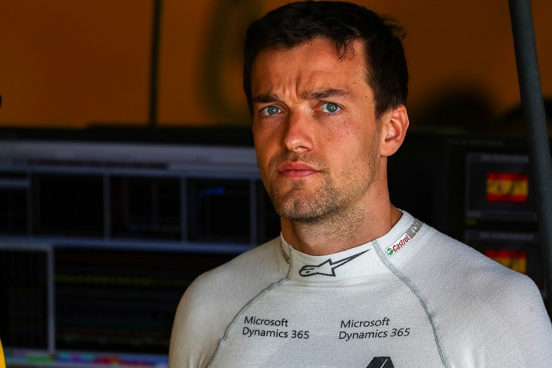 Renault Formula 1 team committed to helping Jolyon Palmer improve