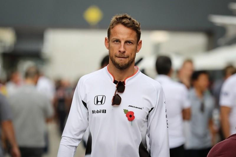 McLaren F1 team rejects critics of Jenson Button's Monaco return
