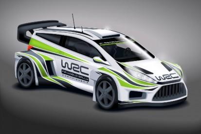 World Rally Championship cars set for 'dynamic' 2017 revamp