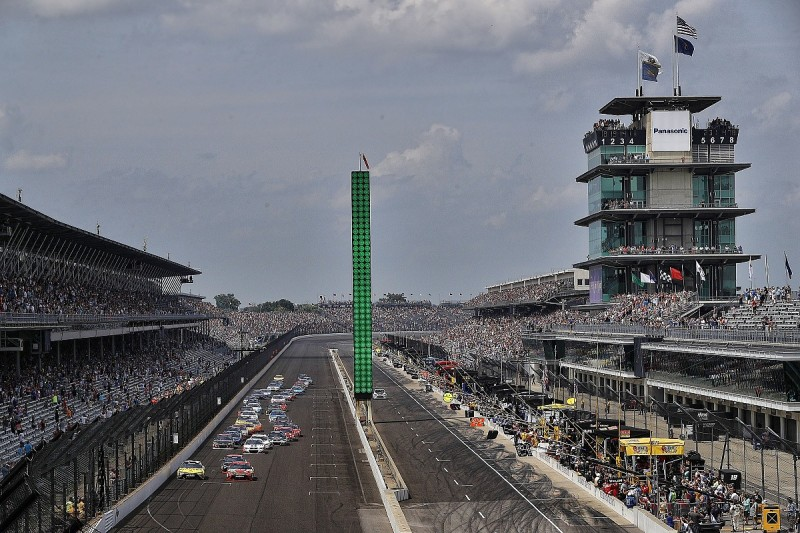 NASCAR set for Cup Series calendar shake-up in 2018